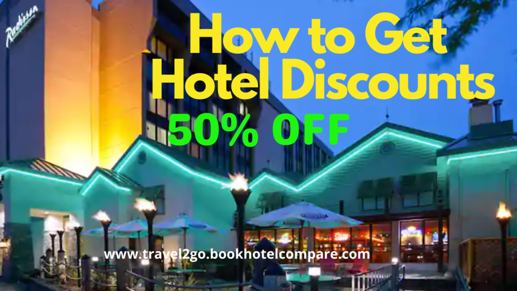 Affordable hotels discount