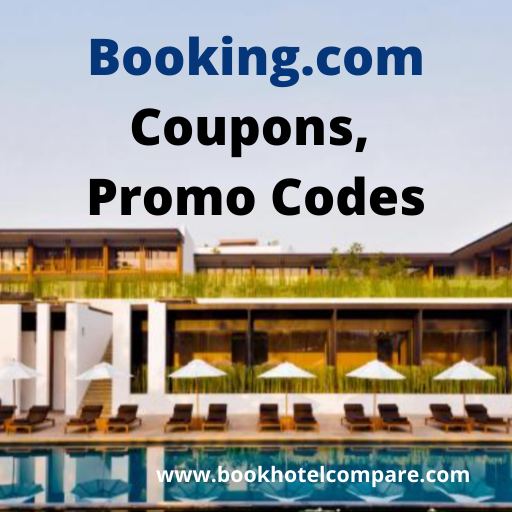 Booking.com coupons