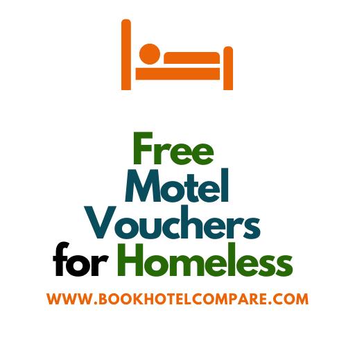 Free Motel Vouchers for Homeless