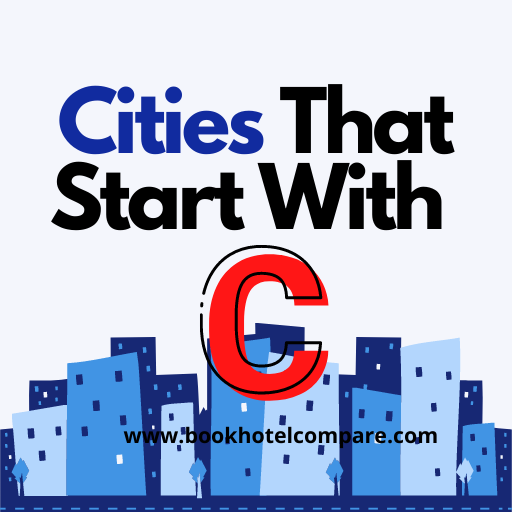 Cities that start with C