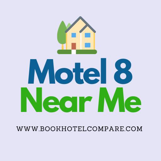 Motel 8 Near Me