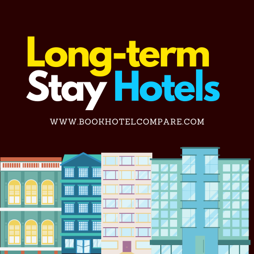 Long-term Stay Hotels