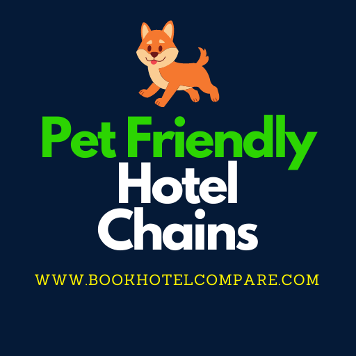 Pet Friendly Hotel Chains